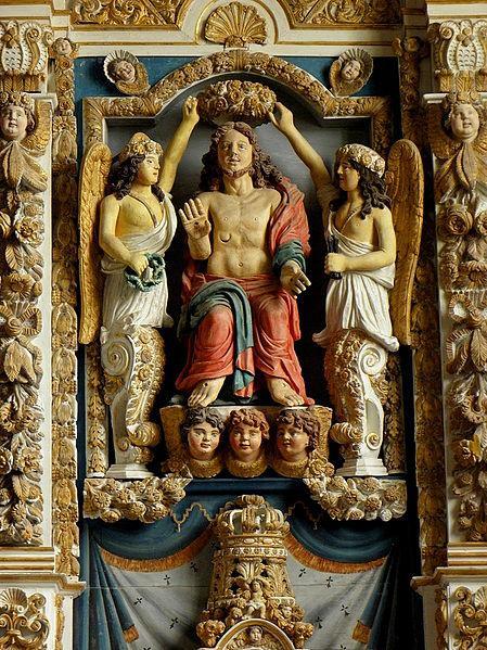 Image : Église de Commana