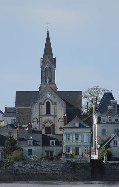 Église, Le Fresne-sur-Loire
