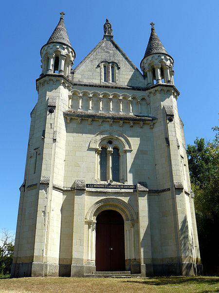 Chapelle Ste-Barbe-des-Mines