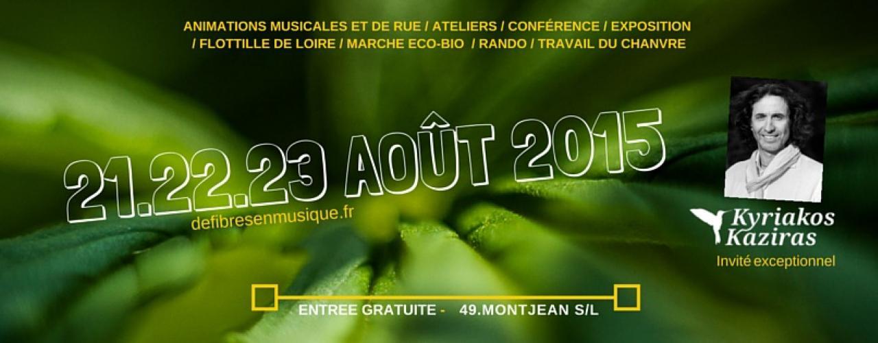 "Festival ""de Fibres En Musique"""