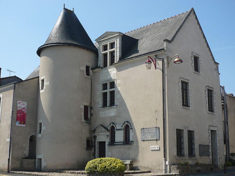 Musée Joachim du Bellay à Liré