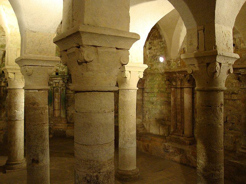 Église Saint-Pierre des Essarts