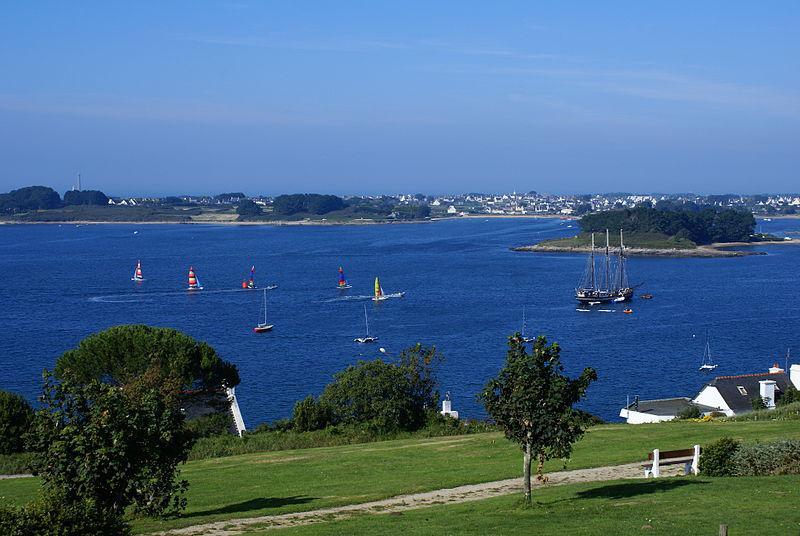 Image : Port de l'Aber Wrac'h