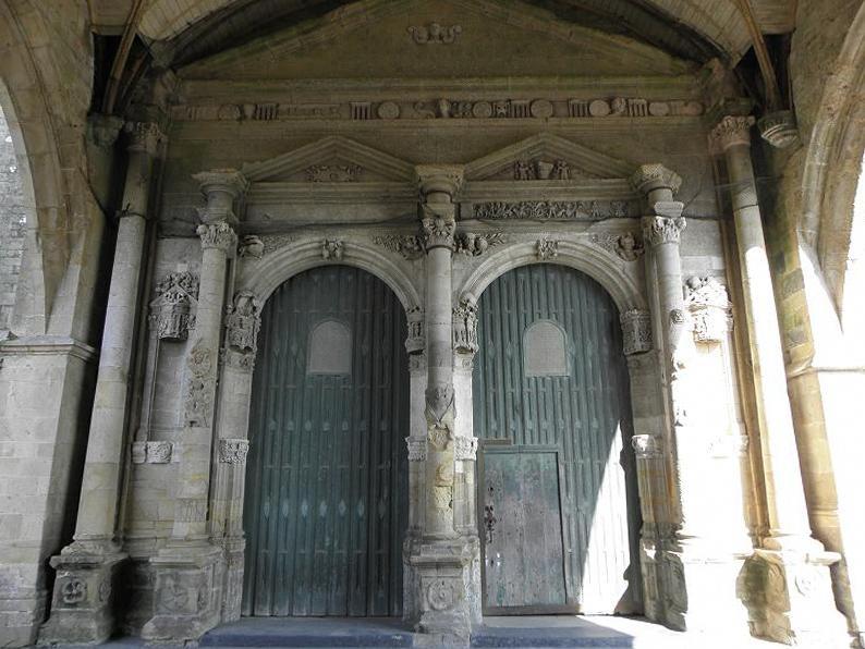 Image : Église Saint-Marse