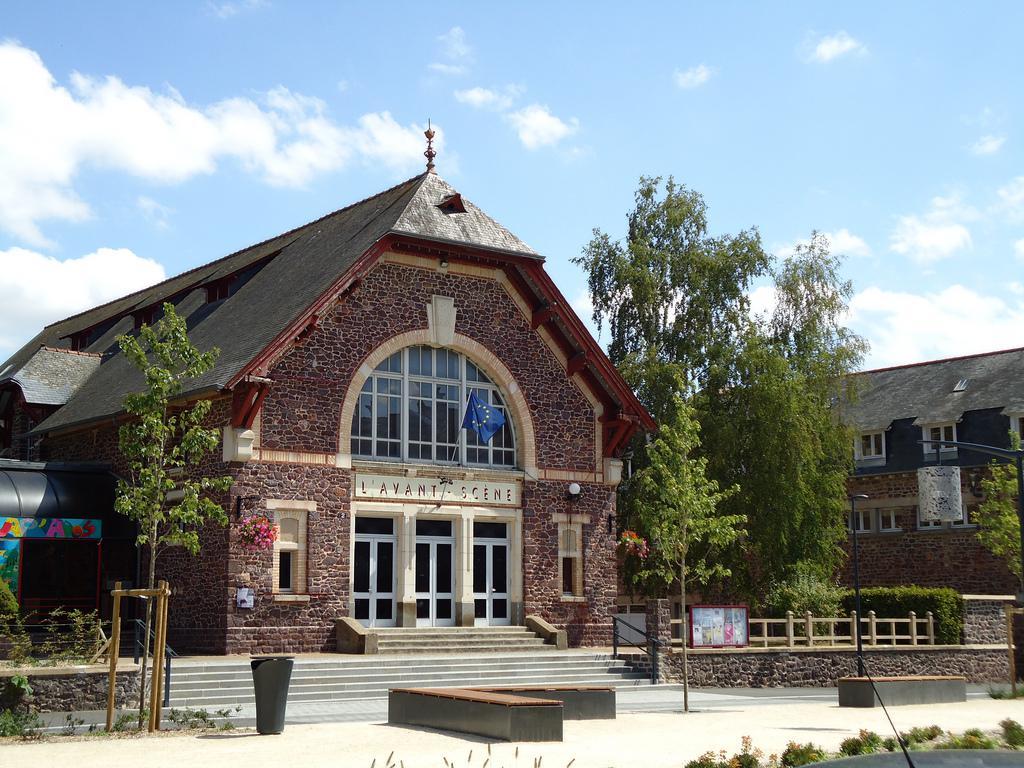 Centre culturel l'Avant Scene