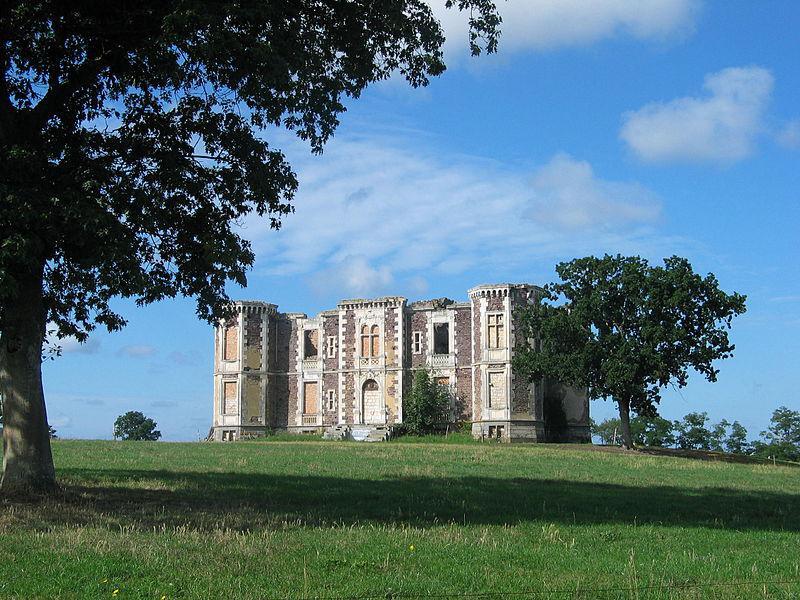 Image : Château du Breil