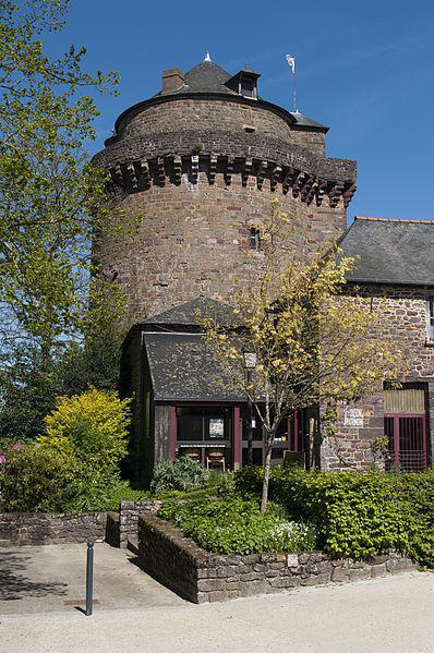 Image : Ecomusée du Pays de Montfort