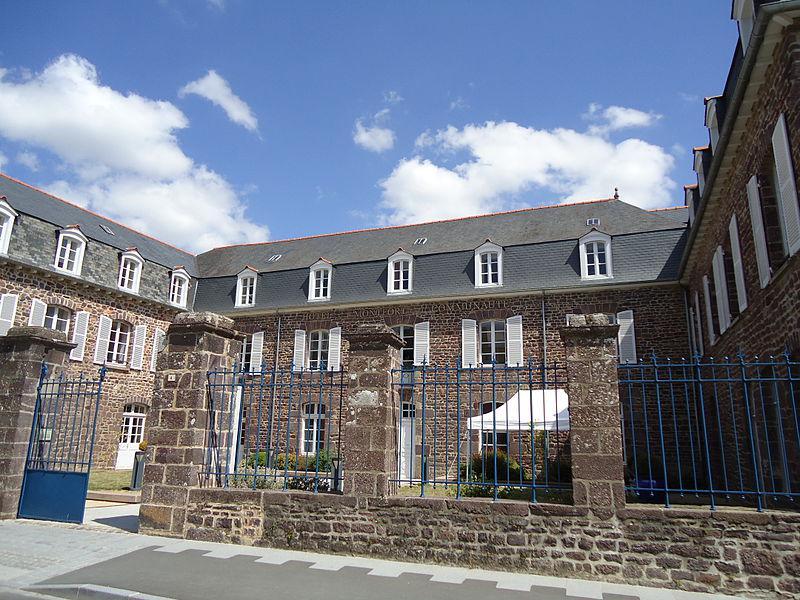 Image : Hôtel Montfort Communaute
