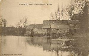 Moulin de la Franceule