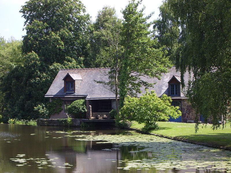Moulin des planches