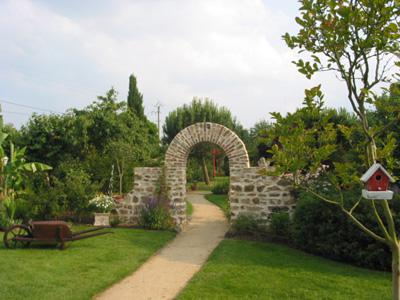 Jardin Secret du Grand Boulay