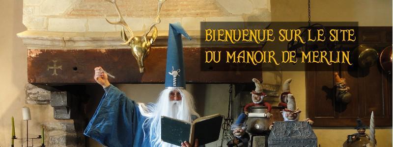 Manoir de Merlin