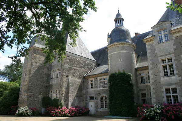 Château de Raguin