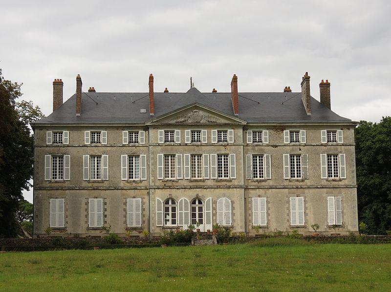 Château de Roche