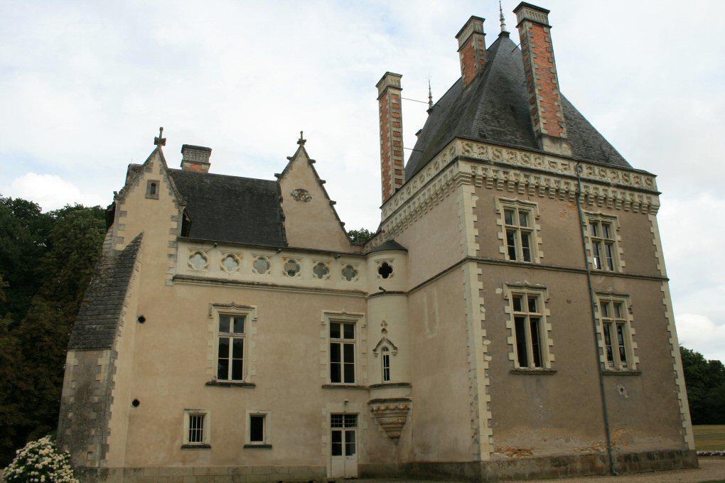 Château de Verney