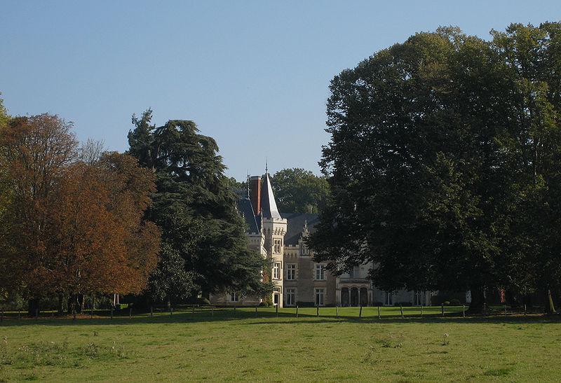 Château des Rues