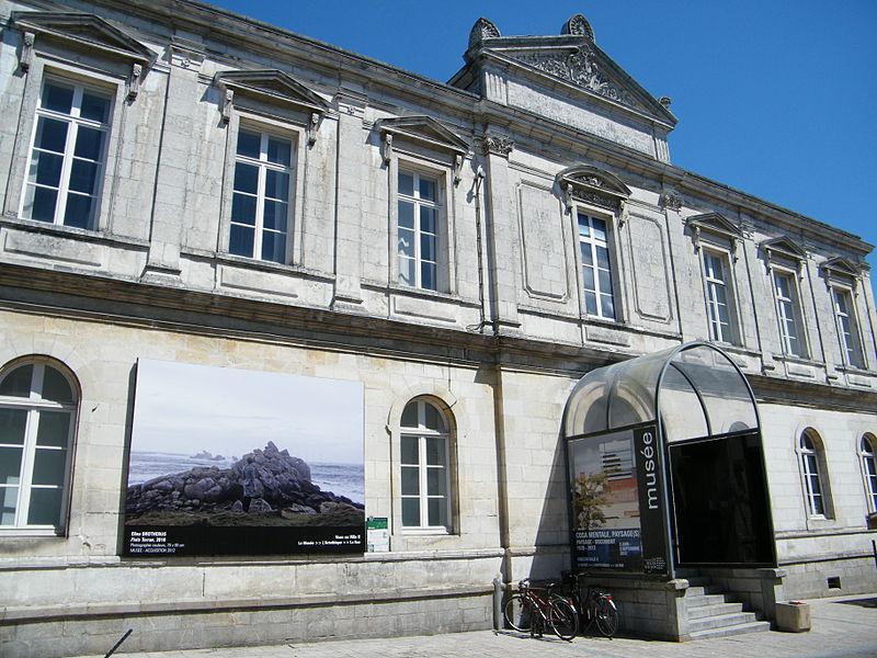 Musée de La Roche-sur-Yon