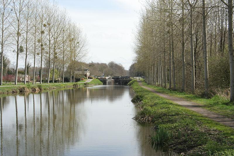 Image : Maison du Canal d'Ille-et-Rance
