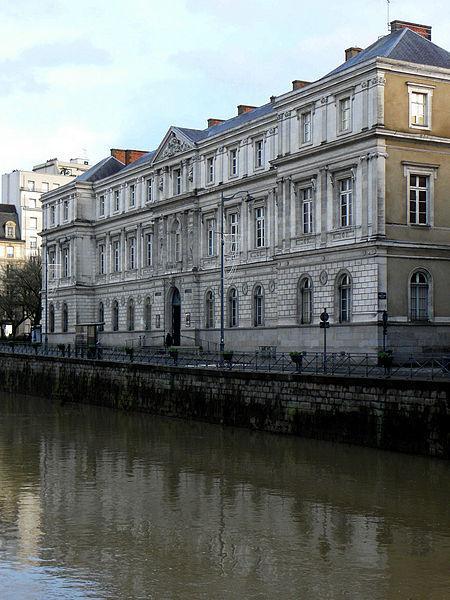 Image : Musée des Beaux-Arts de Rennes