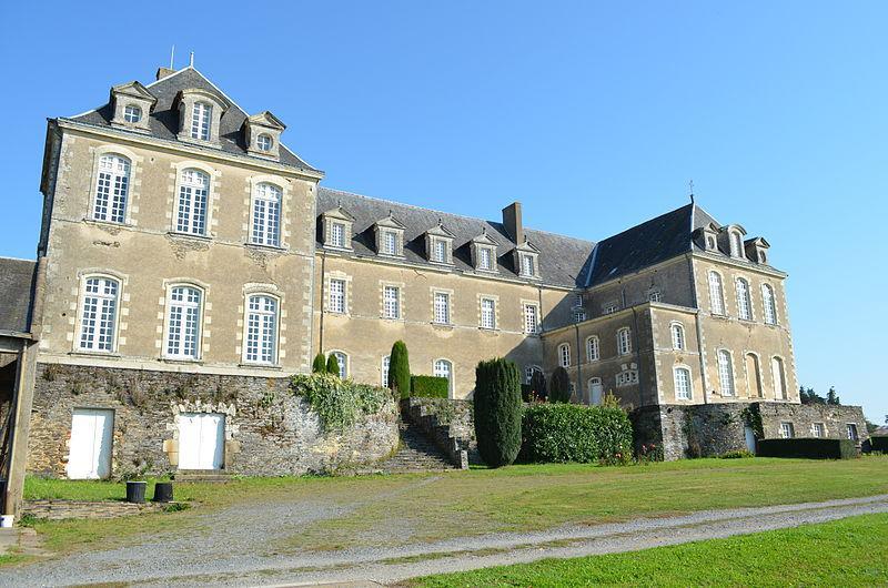 Abbaye Notre-Dame de Melleray