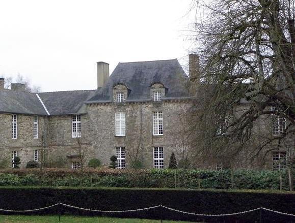 Image : Jardins du Château de la Ballue