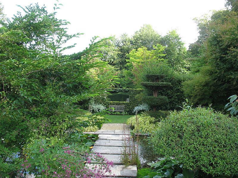 Jardins de Castillon-Plantbessin