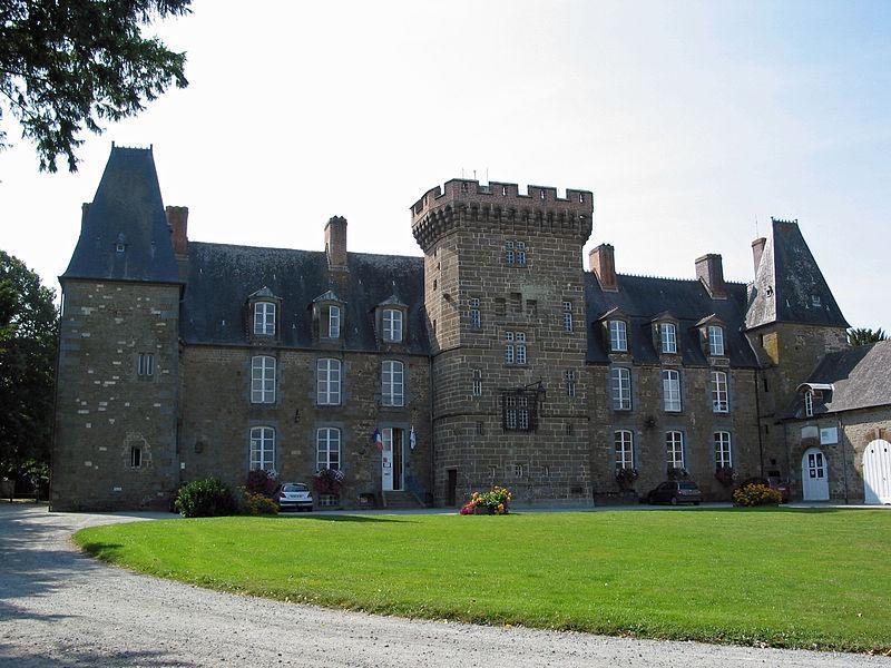 Château de Rânes