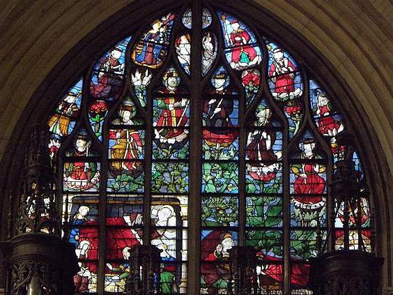 Alençon - Basilique Notre-Dame