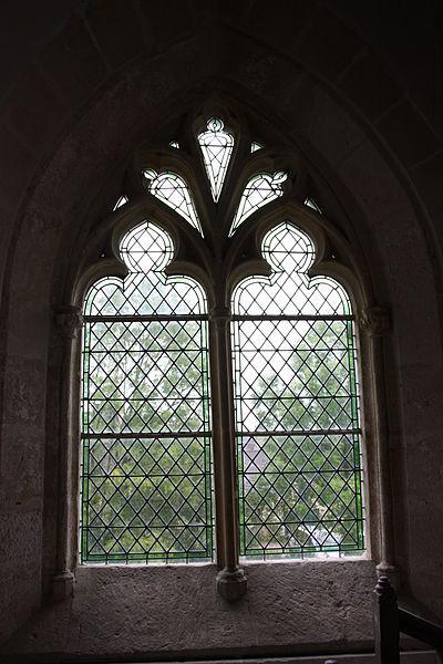 Chapelle ducs d'Alençon