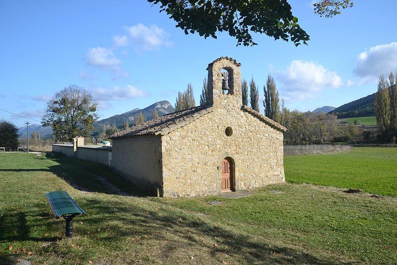 Image : Chapelle Sainte-Madeleine