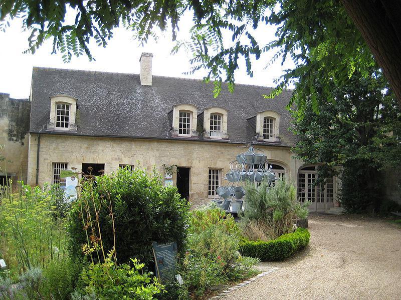 musée d'initiation à la nature à Caen