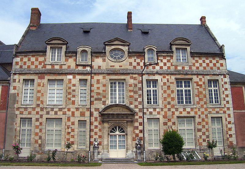 Image : Musée municipal - Ancienne abbaye