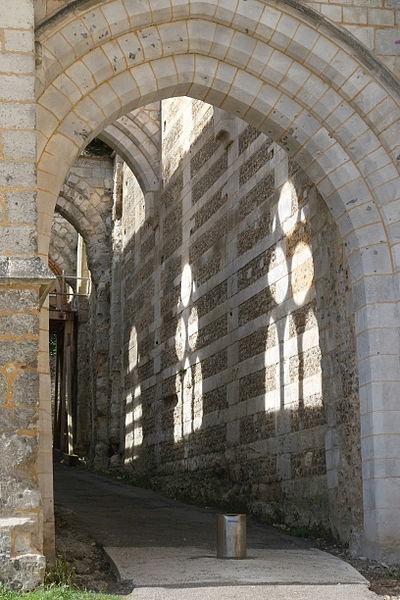 Image : Prieuré Sainte-Trinité