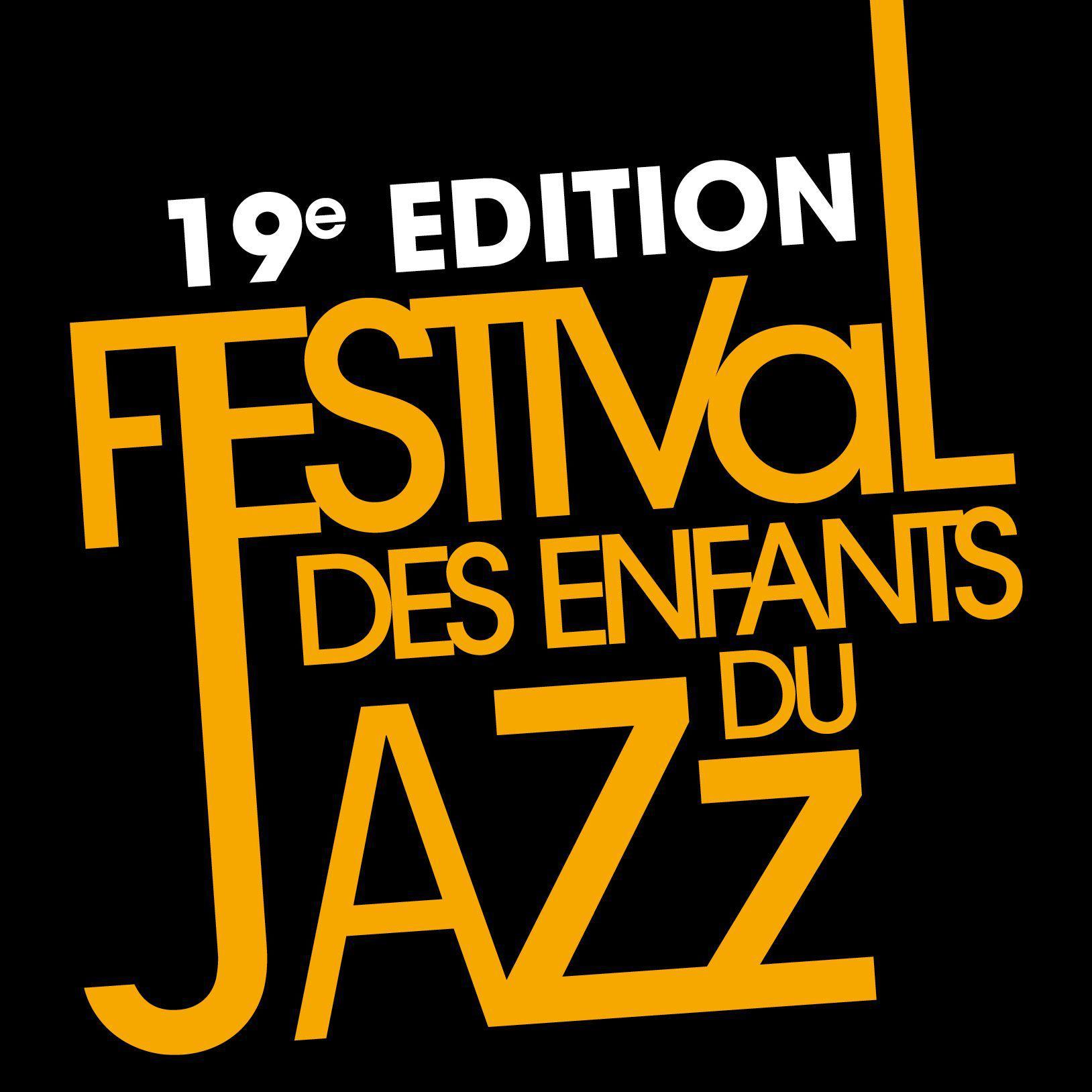 Festival des enfants du Jazz