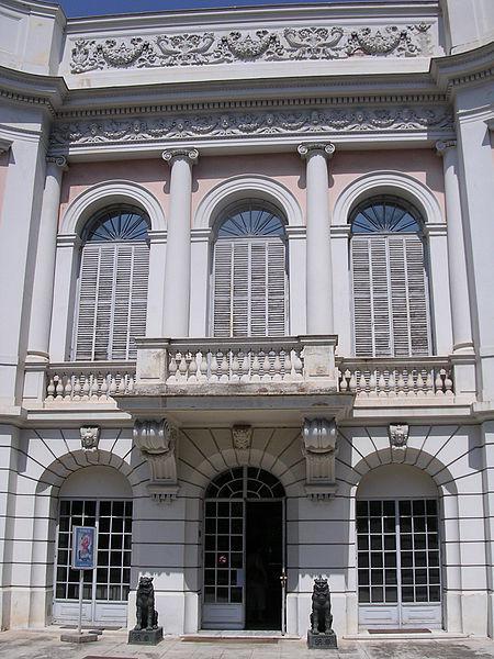Musée des Beaux-Arts de Menton