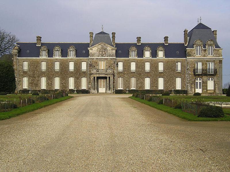 Image : Château de Caradeuc