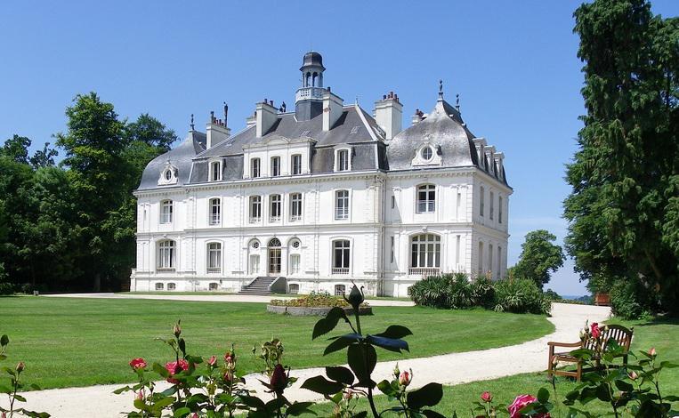 Image : Domaine de la Briantais