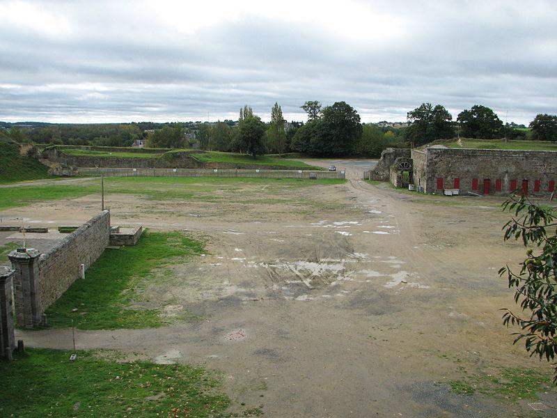 Image : Fort de Saint-Père