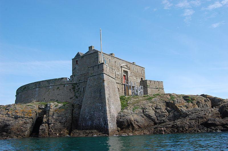 Image : Fort du Petit Bé