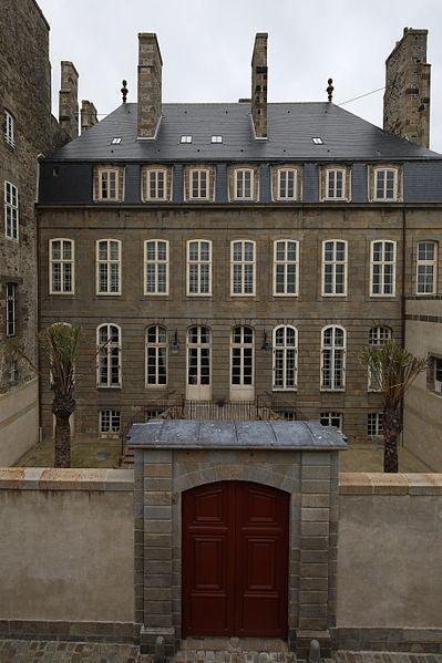 Image : Hôtel Magon - Maison d'armateur et de corsaire