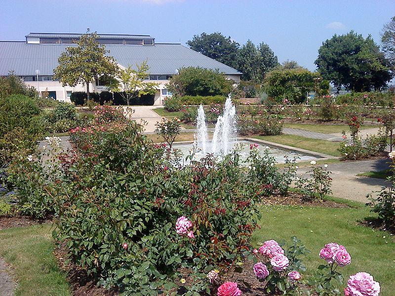 Image : Jardin Courtil des Senteurs