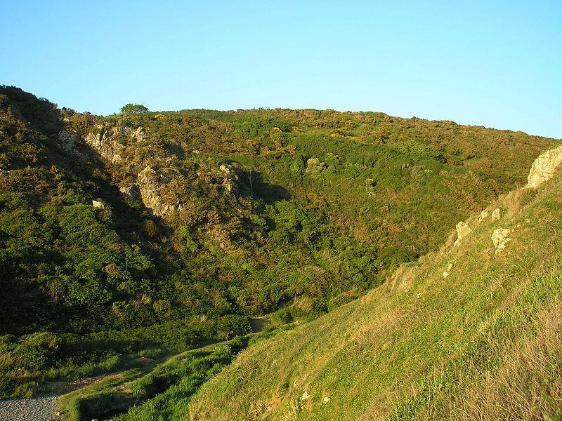Carolles - Vallée du Lude
