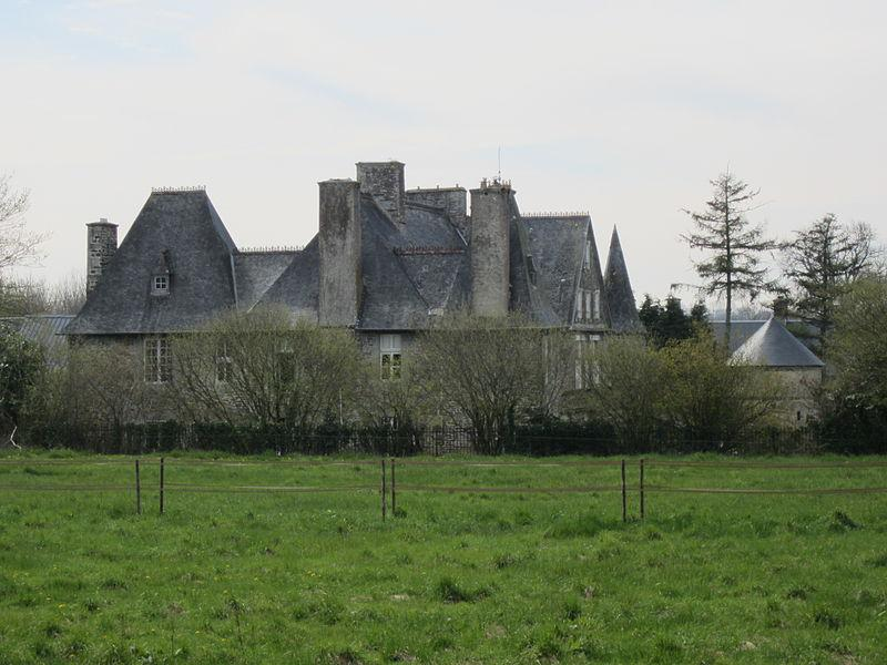 Logis d'Equilly