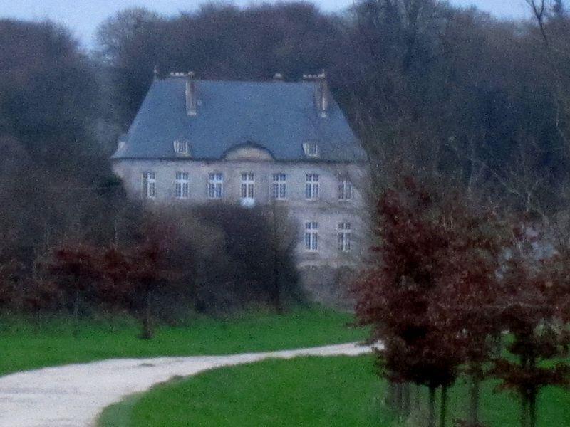 Château de Tourville