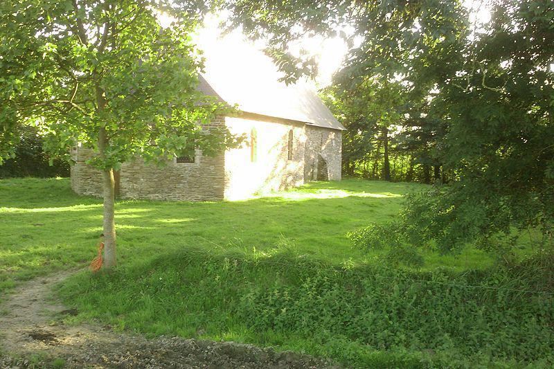 chapelle de Saint-Quentin d'Elle