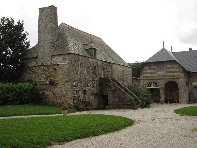 La Grande Maison de Bricquebosq