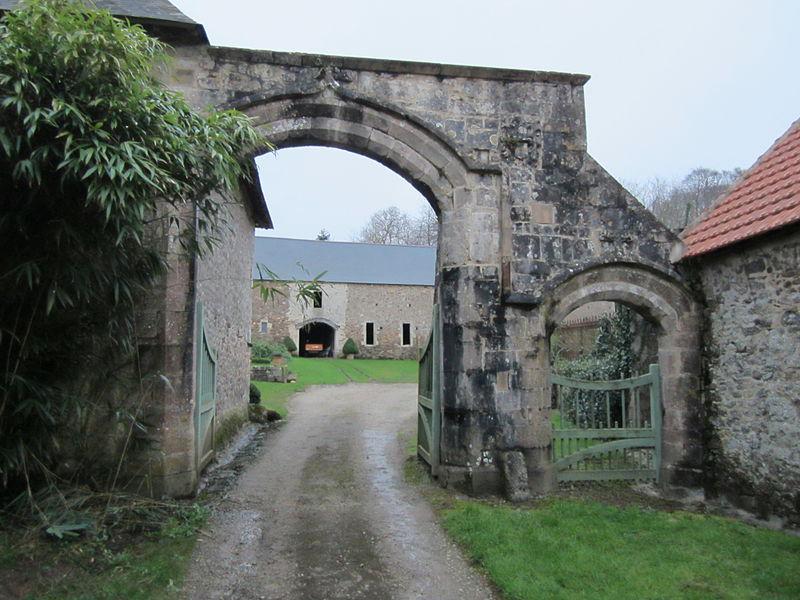 Pavillon de Grenneville