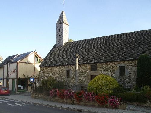 Chapelle Notre-Dame de la Miséricorde et du Rosaire