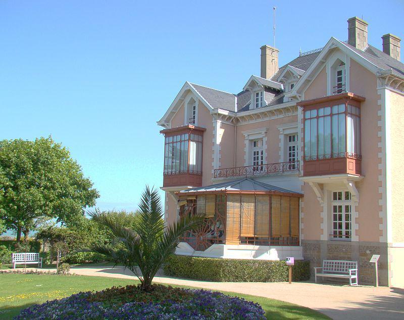 Image : Musée Christian Dior