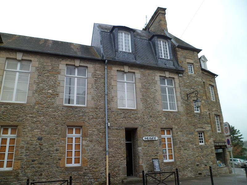 Image : Musée Quesnel-Morinière